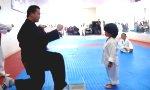 Mini Taekwondo Fighter