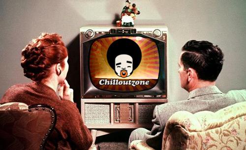 Chilloutzone Retro TV